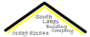 south lakes building company logo